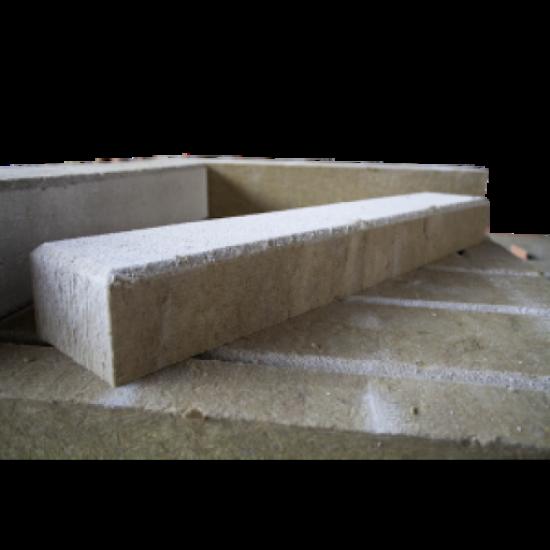 Lamele vata bazaltica pentru izolatii intradosuri, parcari 60mm